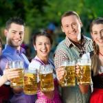 Kostumer og udklædning med inspiration fra Tyrol