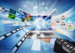 Streaming TV - internet