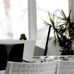 Brugte kontormøbler kan hurtigt sættes i stand